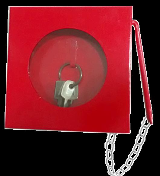 3103ca61fa26c Caixa Porta Chave com Martelo – Dagad Shopping