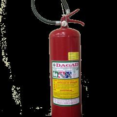 3302c589a92f7 Extintor de Incêndio Água Portátil 10L – Semi Novo